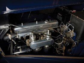 Ver foto 11 de Jaguar SS 100 Coupe by Graber 1938