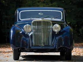 Ver foto 9 de Jaguar SS 100 Coupe by Graber 1938