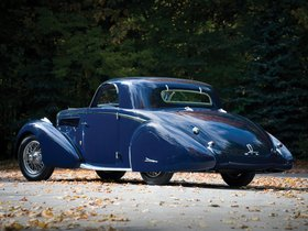 Ver foto 8 de Jaguar SS 100 Coupe by Graber 1938