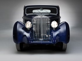Ver foto 7 de Jaguar SS 100 Coupe by Graber 1938