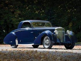 Ver foto 6 de Jaguar SS 100 Coupe by Graber 1938