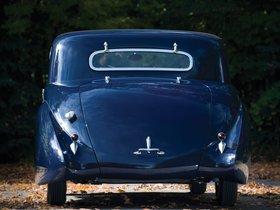 Ver foto 5 de Jaguar SS 100 Coupe by Graber 1938