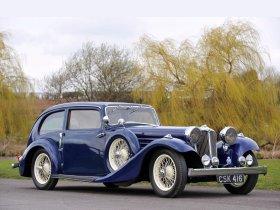 Fotos de Jaguar SS