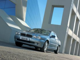 Fotos de Jaguar X-Type