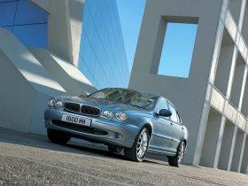 Fotos de Jaguar X-Type 2004