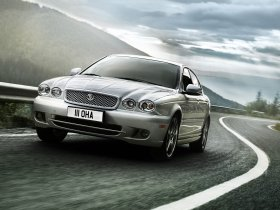 Ver foto 8 de Jaguar X-Type 2008