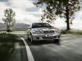 Ver foto 7 de Jaguar X-Type 2008