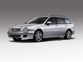 Ver foto 5 de Jaguar X-Type Estate 2008