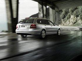 Ver foto 3 de Jaguar X-Type Estate 2008