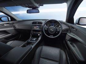 Ver foto 14 de Jaguar XE Prestige UK 2015