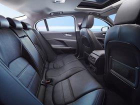 Ver foto 12 de Jaguar XE Prestige UK 2015