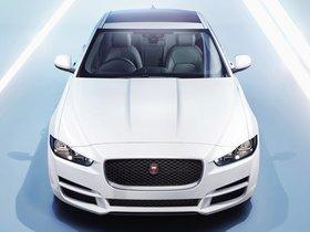 Ver foto 11 de Jaguar XE Prestige UK 2015