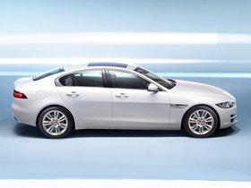 Ver foto 10 de Jaguar XE Prestige UK 2015