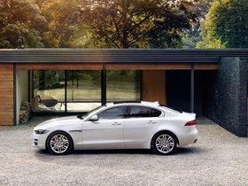 Ver foto 7 de Jaguar XE Prestige UK 2015