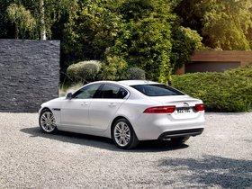 Ver foto 6 de Jaguar XE Prestige UK 2015