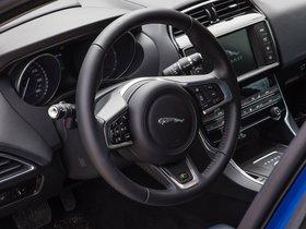 Ver foto 30 de Jaguar XE R Sport 2015
