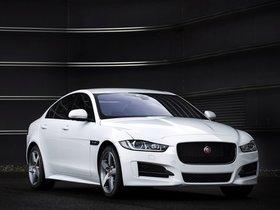 Ver foto 19 de Jaguar XE R Sport 2015