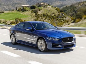 Ver foto 16 de Jaguar XE R Sport 2015