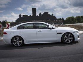Ver foto 15 de Jaguar XE R Sport 2015