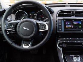 Ver foto 29 de Jaguar XE R Sport 2015