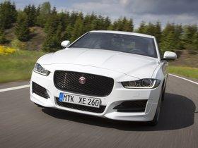 Ver foto 11 de Jaguar XE R Sport 2015