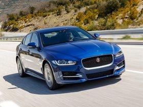 Ver foto 9 de Jaguar XE R Sport 2015