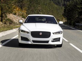 Ver foto 7 de Jaguar XE R Sport 2015