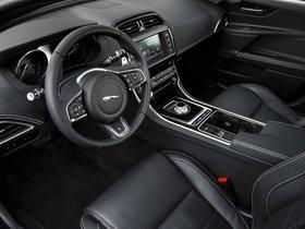 Ver foto 28 de Jaguar XE R Sport 2015