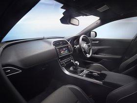 Ver foto 8 de Jaguar XE R Sport UK 2015