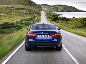 Ver foto 5 de Jaguar XE R Sport UK 2015