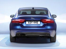 Ver foto 3 de Jaguar XE R Sport UK 2015