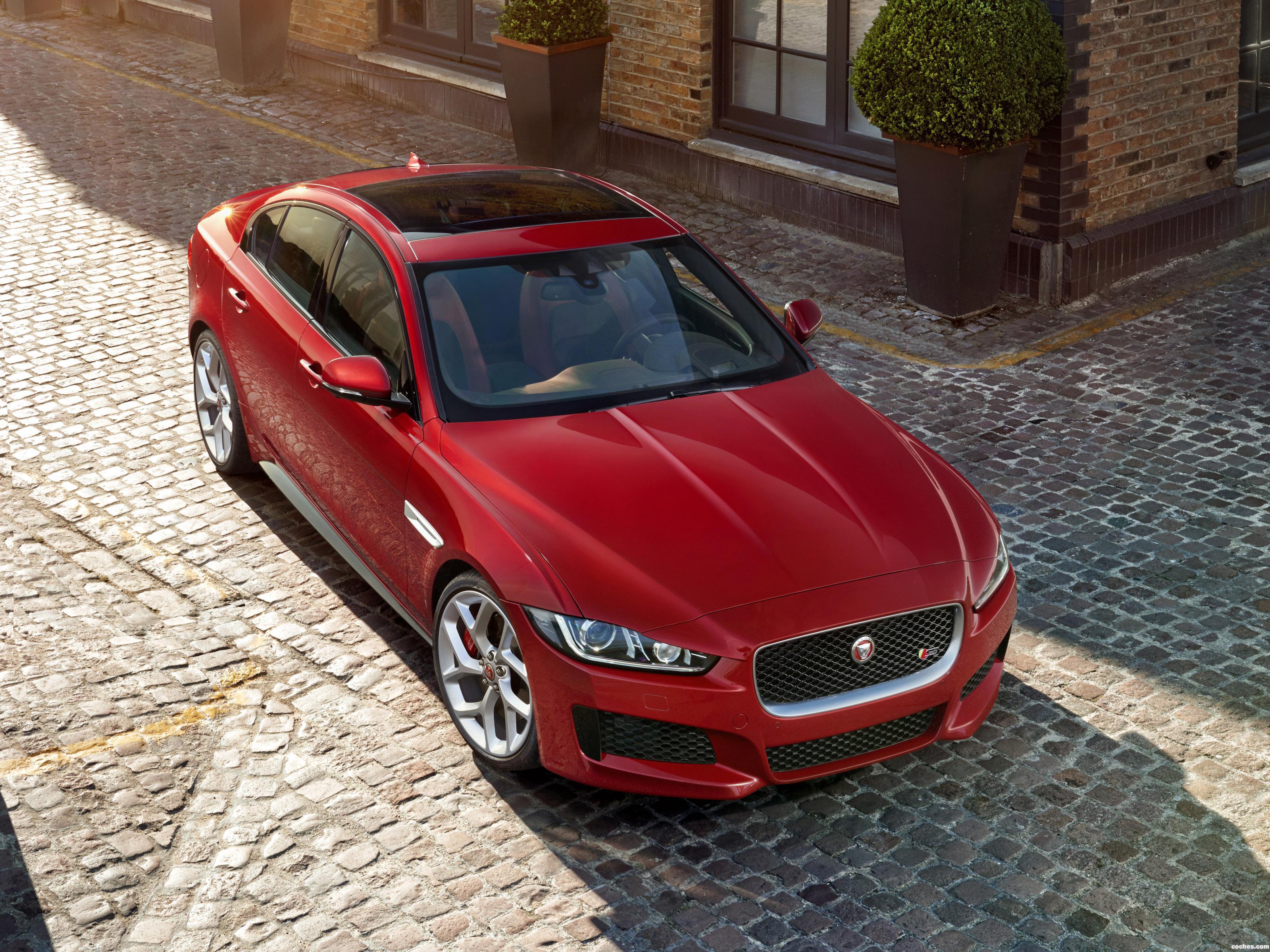 Foto 0 de Jaguar XE S 2015