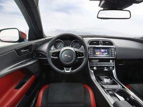 Ver foto 19 de Jaguar XE S 2015