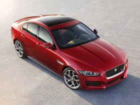 Ver foto 9 de Jaguar XE S 2015