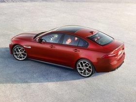 Ver foto 8 de Jaguar XE S 2015