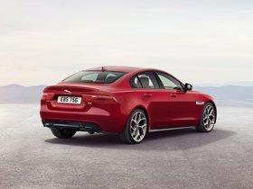 Ver foto 7 de Jaguar XE S 2015