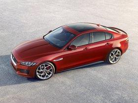 Ver foto 6 de Jaguar XE S 2015