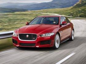 Ver foto 3 de Jaguar XE S 2015