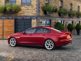 Ver foto 2 de Jaguar XE S 2015