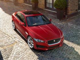 Fotos de Jaguar XE