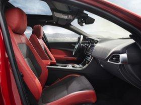 Ver foto 17 de Jaguar XE S 2015
