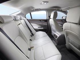Ver foto 16 de Jaguar XE S 2015