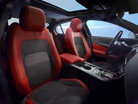 Ver foto 15 de Jaguar XE S 2015