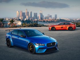 Ver foto 4 de Jaguar XE SV Project 8 USA  2017