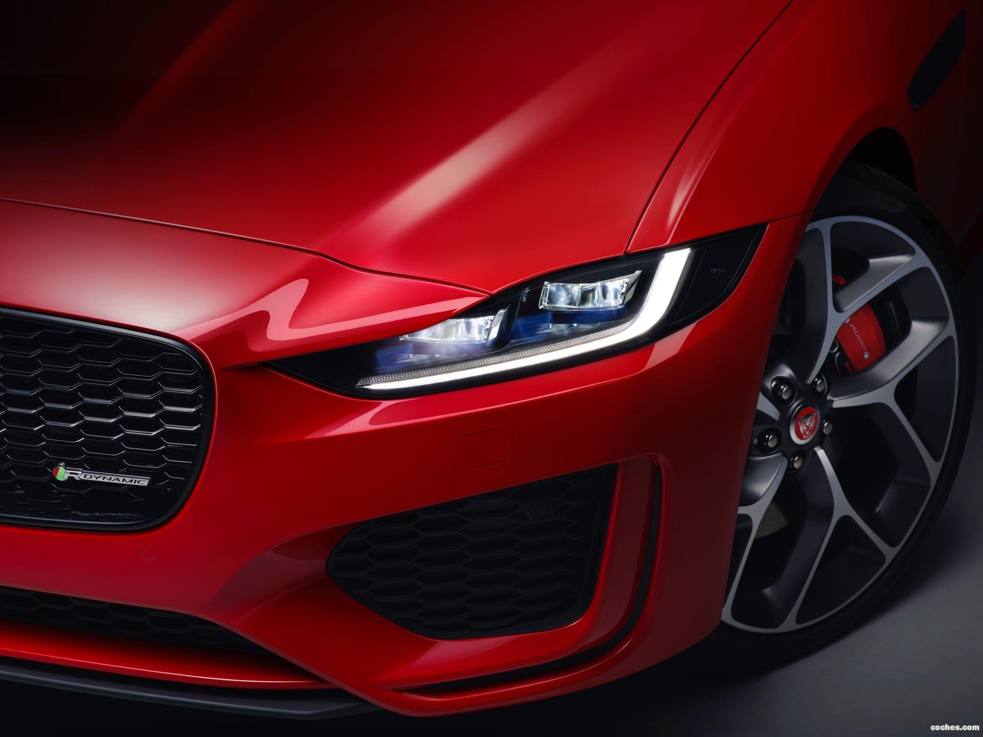 Foto 16 de Jaguar XE R-Dynamic 2019