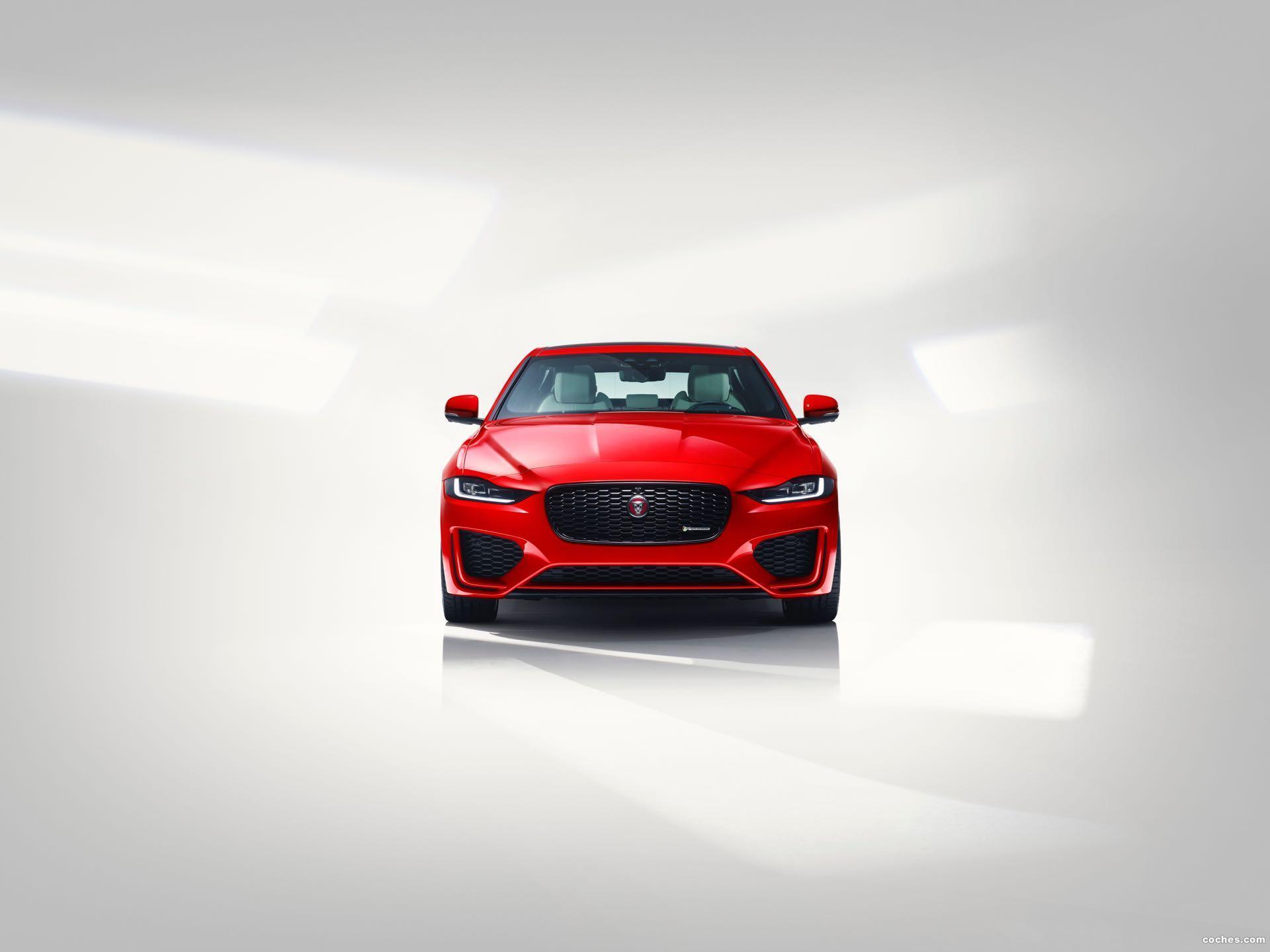 Foto 7 de Jaguar XE R-Dynamic 2019