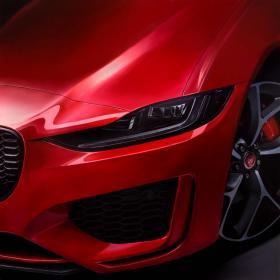 Ver foto 16 de Jaguar XE R-Dynamic 2019