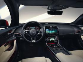 Ver foto 13 de Jaguar XE R-Dynamic 2019