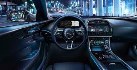 Ver foto 17 de Jaguar XE D180 HSE 2019