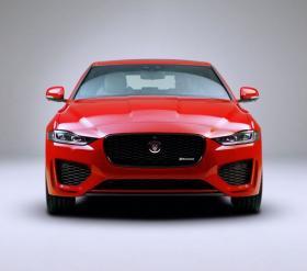 Ver foto 19 de Jaguar XE R-Dynamic 2019